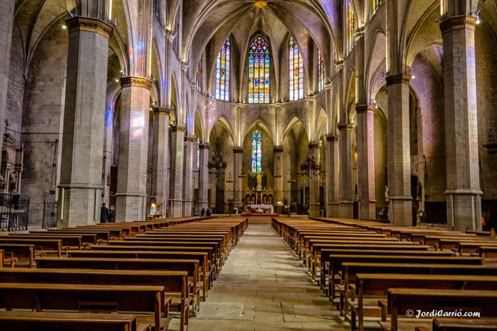 basilica de la seu manresa