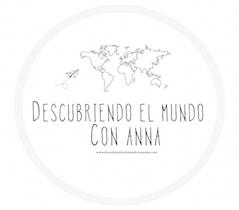 DESCUBRIENDO EL MUNDO CON ANNA