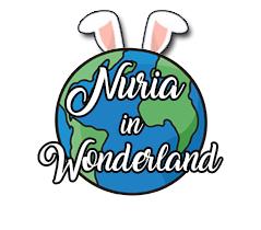 NURIA IN WONDERLAND
