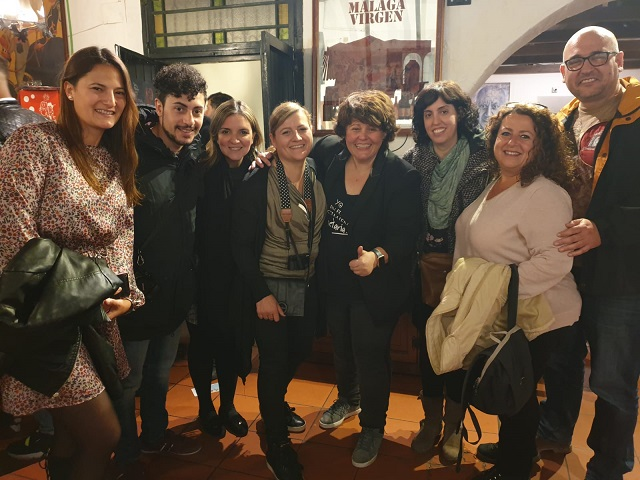 Barcelona Travel Bloggers