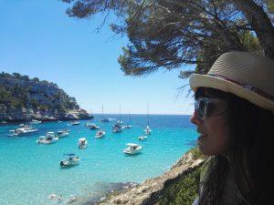 Cala Trebaluger, una de las 5 mejores calas de Menorca