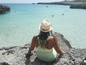 Es Talaier, una de las 5 mejores calas de Menorca