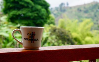 Café-Colombiano