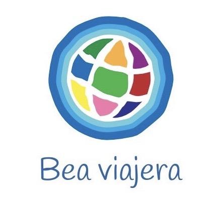 logo_Bea_viajera