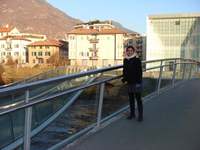 el Museion de Bolzano