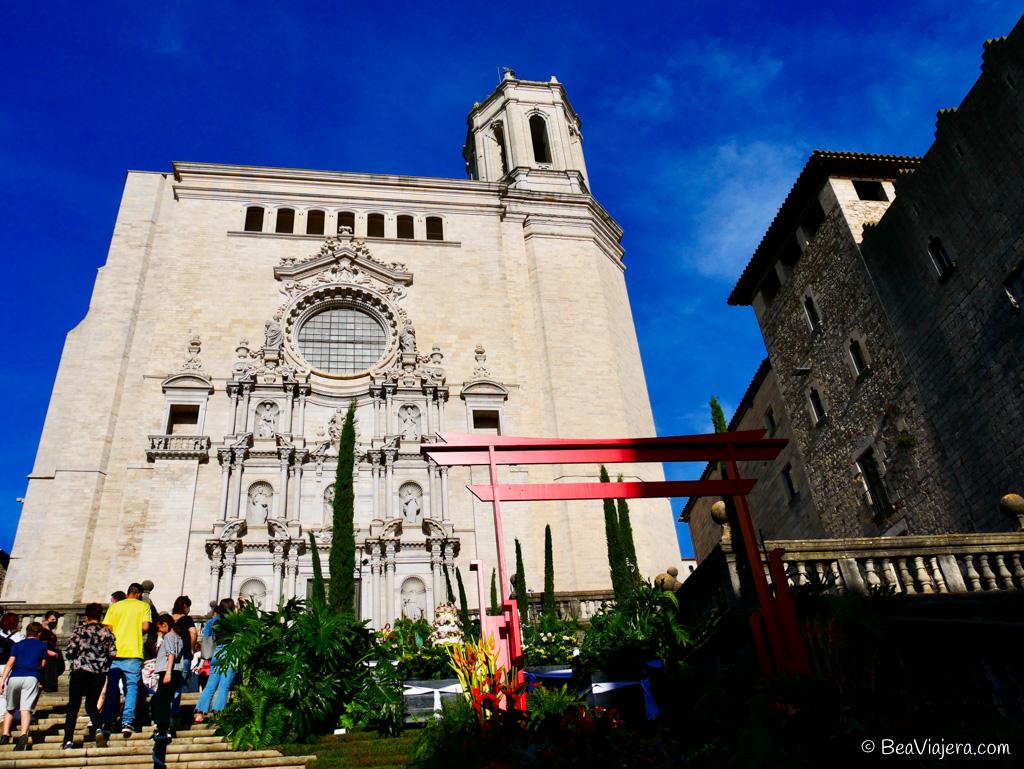 5 rincones bonitos de Girona