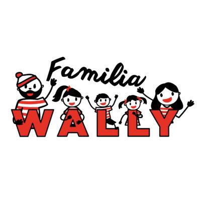 Familia Wally